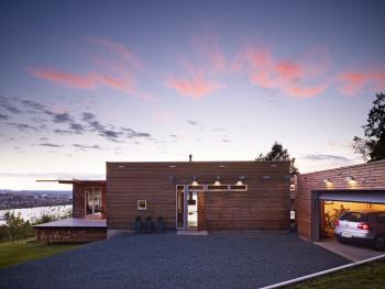 Vättern house