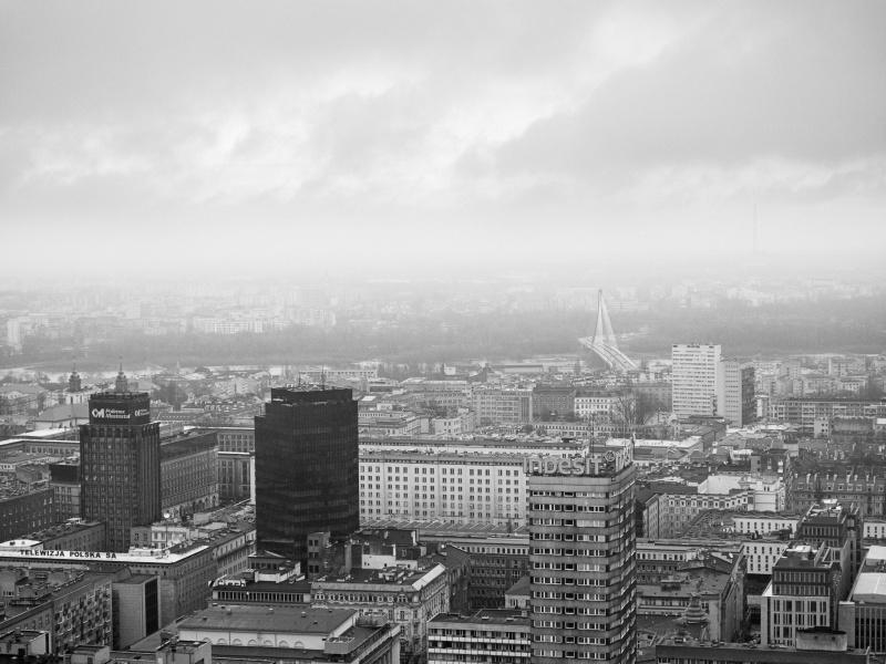 Abrahamson´s Warsaw