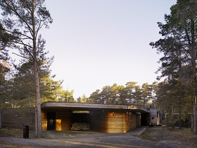 Villa Bergman