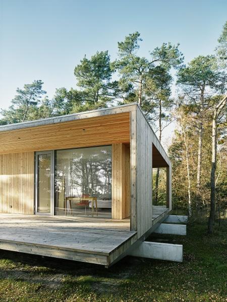 Summerhouse Akenine
